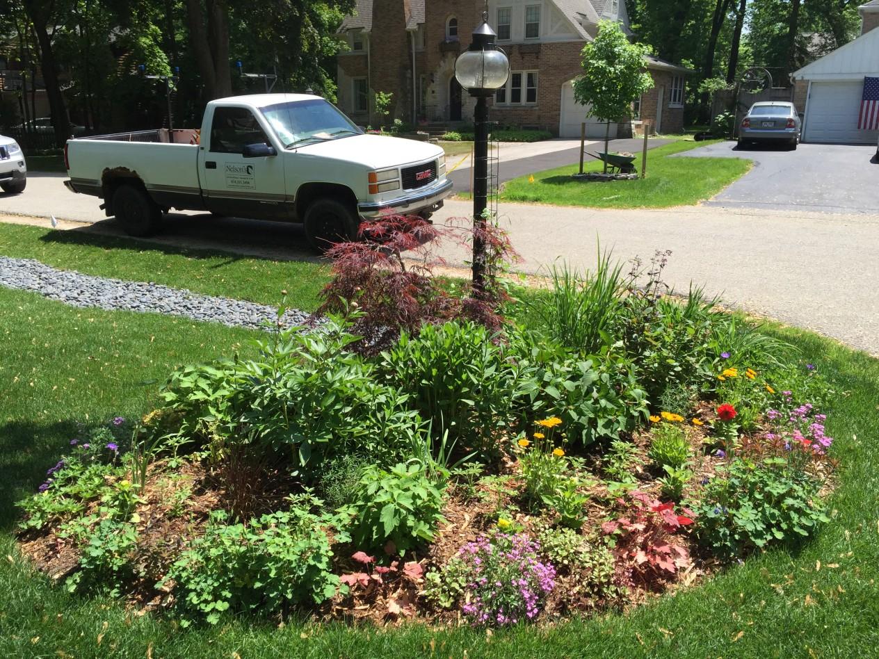 Garden Installation And Maintenance Milwaukee